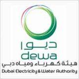 DEWA Dubai