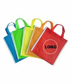 Non Woven Bags Branding