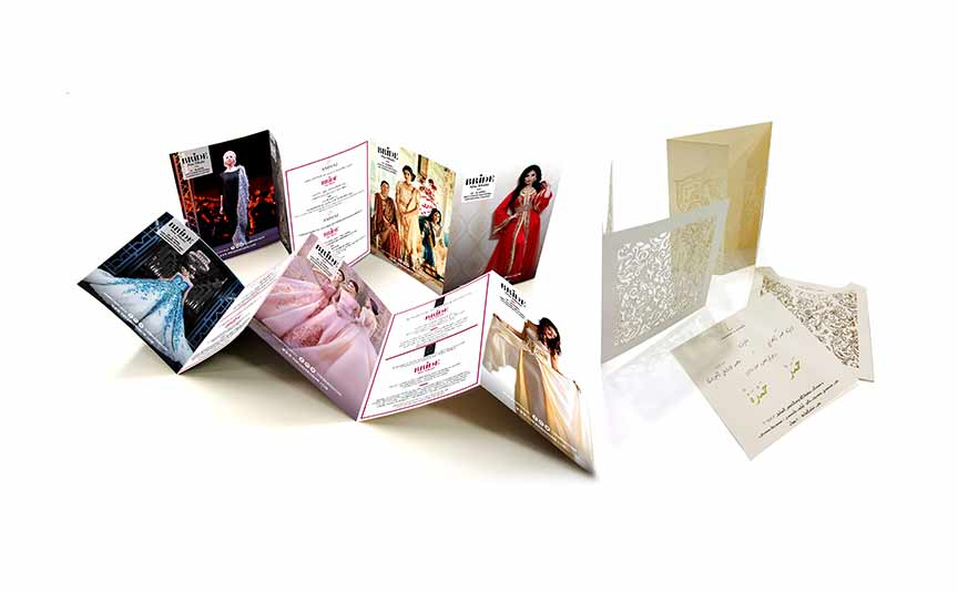 Offset Printing Service all over UAE