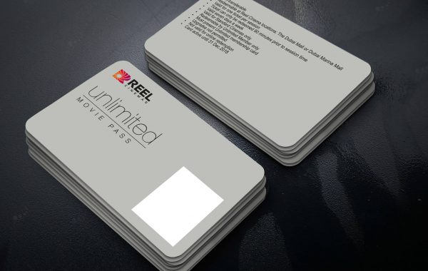Unlimited Movie Card For Reel cinema